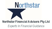 Northstar Financial Logo