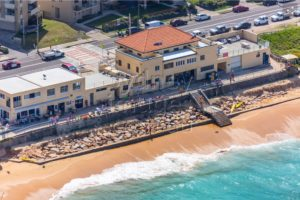Sippers @ South Curl Curl SLSC Clubhouse